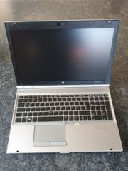 HP EliteBook 8560p - i7 Prozessor