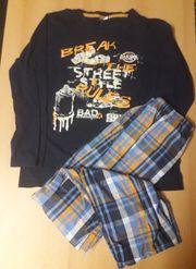 Pyjama für Junge