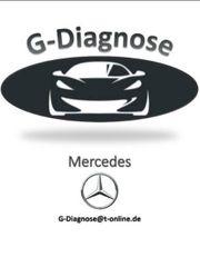 Diagnose Codierung Fehlerspeicher für Mercedes
