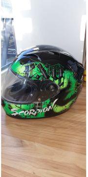 Scorpion EXO 1200 Air Tenebris
