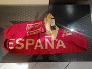 NEU Adidas Spanien Schal