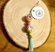 Geschenkidee Schlüssel Taschenanhänger