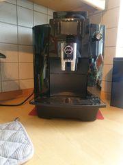 Jura Kaffeevollautomat WE6 professional NEU