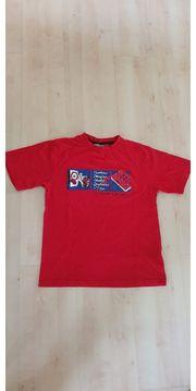 T-Shirt von One by one