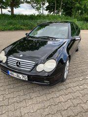 Mercedes Benz C 200 Kompressor