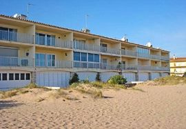 Spanien Ferienwohnung am Strand des: Kleinanzeigen aus St Wendel - Rubrik Ferienhäuser, - wohnungen