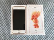 iPhone 6s rose-gold 128 GB