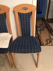 schöne Esszimmer Stühle