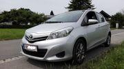 Toyota Yaris 1 4 Benzin