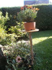 Stecktischlein für Garten