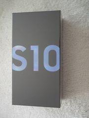 Samsung Galaxy S10 Blau SM-G973F