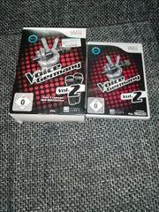 Wii oder Wii U The