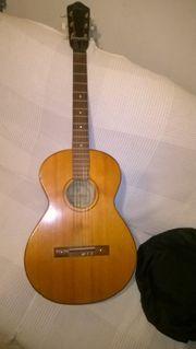 Gitarre von Framus