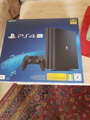PS 4 Pro CUH-7216B 1TB