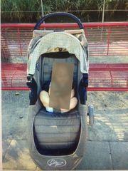 Baby Jogger Citi Mini Kinderwagen