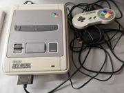 SNES Nintendo Spiele konsole Adapter