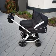 Kinderwagen ABC Design - Kombikinderwagen Turbo