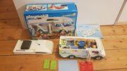 PLAYMOBIL Wohnmobil Summer Fun 5120
