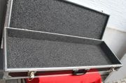Musik-Transport-Case - Hauben-Case f Keybord Piano