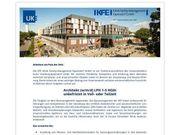 Architekt m w d LPH