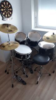 Jugend Schlagzeug