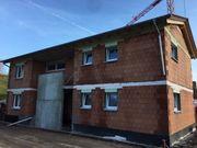 4-ZKB-Neubauprojekt in idyllischer Feldrandlage von
