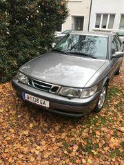 Saab 9 3 Bj 2002
