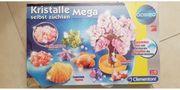 Kristalle selbst züchten Mega - Galileo -