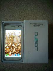 Cubot P9 Smartphon