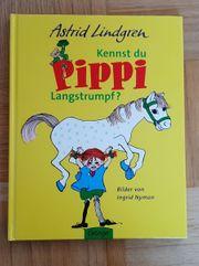 Buch Pipi Langstrumpf im guten