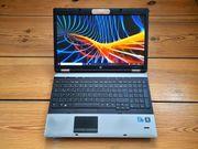 HP ProBook 6550b i5 CPU