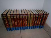 Kinderbücher 7-16 Jahre DIE KNICKERBOCKER