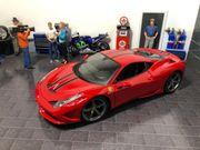 Modellauto 1 18 Bburago Ferrari