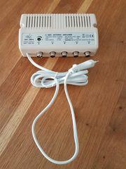 Antennenverstärker TV Antenne Verstärker