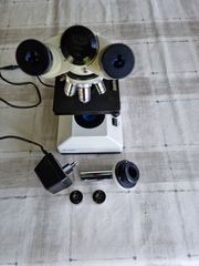 Eschenbach Stereo Mikroskope