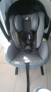 Verkaufe Babyschale Marke Joie- i-