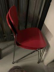 3x Stühle ZU VERSCHENKEN