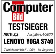 Notebook Lenovo Yoga S740