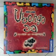 Kosmos - Ubongo 3-D Brettspiel
