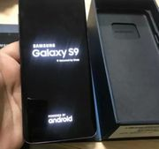 Samsung Galaxy S9 64GB midnight