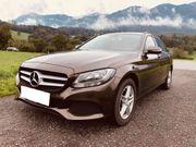 Mercedes Benz C220d - NP 52 000