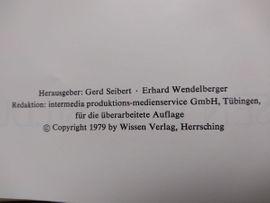 12 Bände Lexikon in Wort: Kleinanzeigen aus Dormitz Erleinhof - Rubrik Komplette Sammlungen, Literatur