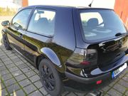 Volkswagen Golf IV Lim Edition