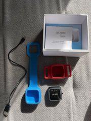 Alcatel GPS Tracker