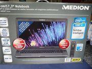Notebook MEDION AKOYA P7624