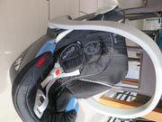 Baby Autositz mit ISOFIX-Base