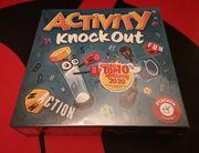 Piatnik 6629 Activity Knock Out