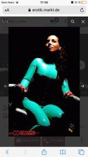 Mistress Sehre vergrößerte ihren Sklaven