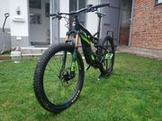 Cannondale Moterra 1- E-Mountainbike - Topmodell
