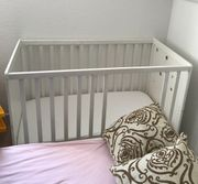 Babybett Neugeboren bis 4 Jahre